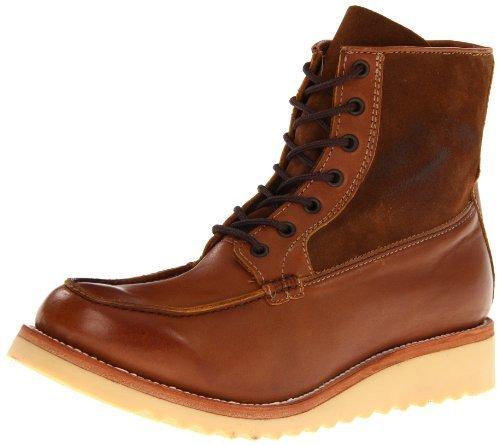 J.D. Fisk Men's Blade Lace-Up Boot