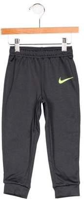 Nike Boys' Colorblock Athletic Pants
