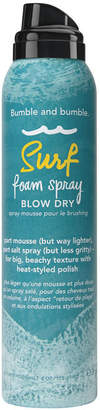 Bumble and Bumble Surf Foam Spray Blow Dry