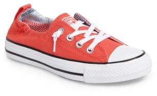 Women's Converse Chuck Taylor Shoreline Sneaker $59.95 thestylecure.com