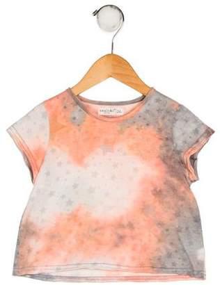 Anais & I Boys' Printed Knit Shirt