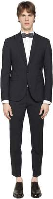 DSQUARED2 Tokyo Stretch Virgin Wool Suit
