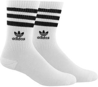 adidas Cushioned Crew Socks