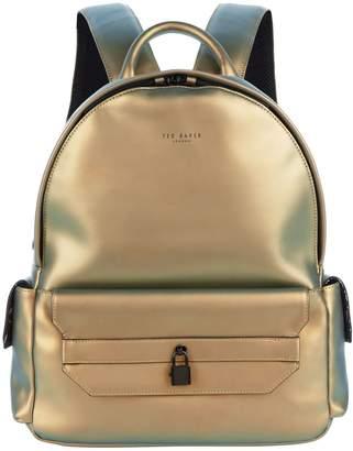 Ted Baker Dolsign Leather Backpack