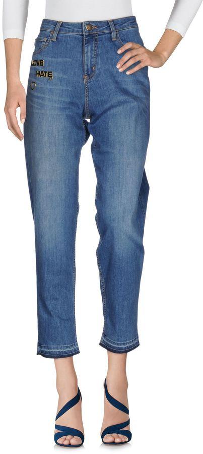 Love MoschinoLOVE MOSCHINO Jeans