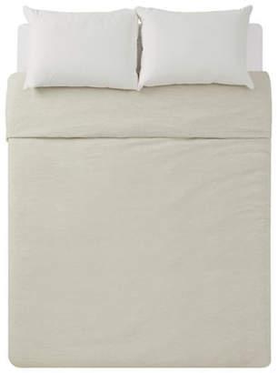 Hotel Collection Linen Duvet Cover