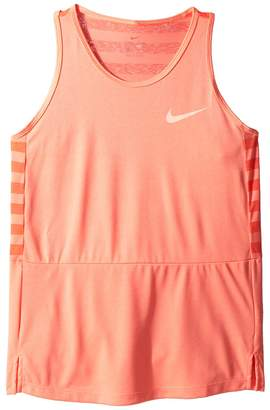 Nike Dry-FIT Tank Top MDS Girl's Sleeveless