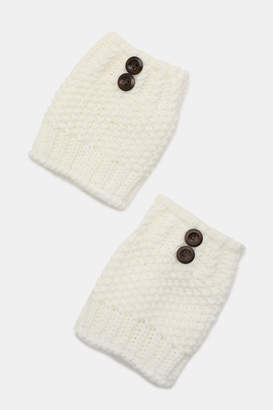 Ardene Knitted Boot Toppers