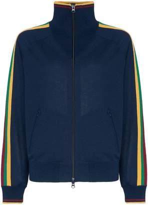 Etoile Isabel Marant Darcey zip-up track jacket
