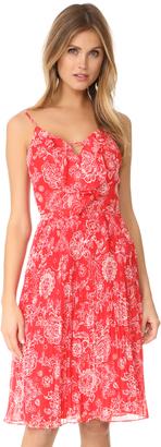 Ella Moss Ria Floral Dress $248 thestylecure.com