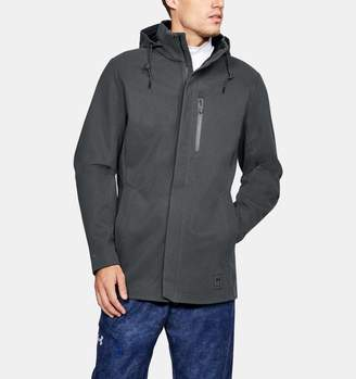 Under Armour Men's UA Storm Wool Town Coat