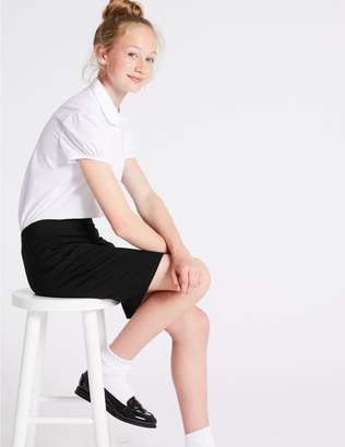 Marks and Spencer Senior Girls' Short Tube Skirt