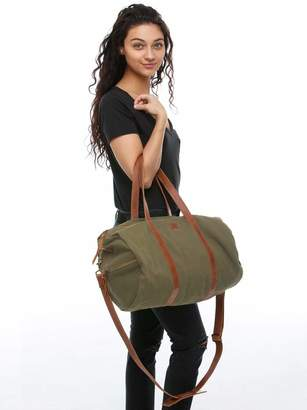 Able Mamuye Canvas Duffel