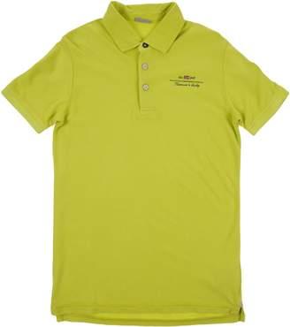 Napapijri Polo shirts - Item 12017040MM
