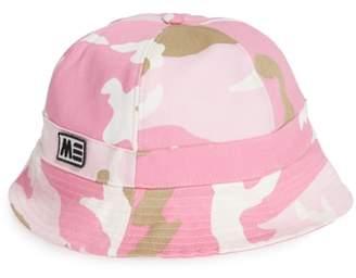 Melody Ehsani Camo Bucket Hat