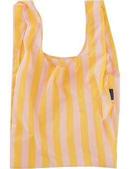 Baggu Standard Marigold Stripe