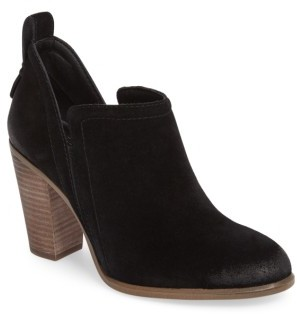Women's Vince Camuto Francia Bootie $149.95 thestylecure.com