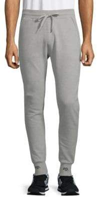 Eleven Paris Andres Cotton Sweatpants