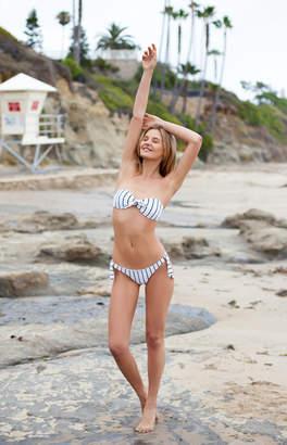 Billabong Flora Beat Bandeau Bikini Top