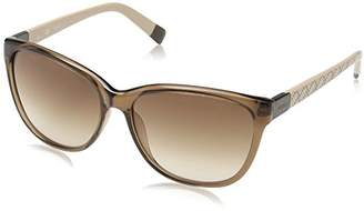 Furla Women's SU4850 570B36 Cateye Sunglasses