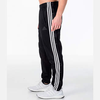 adidas Men's ID Snap Tack Pants