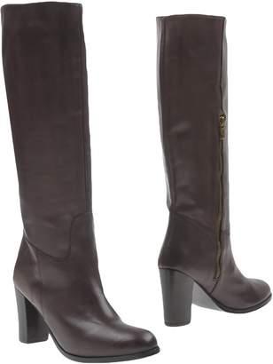 DANIELA MORI Milano Boots - Item 11368223MM