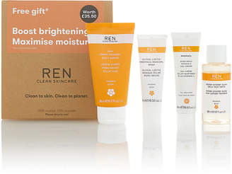 Your Own RenMarks and Spencer Glow Way Kit