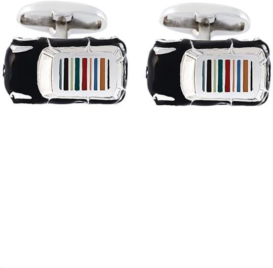 Paul Smith Paul Smith mini car cufflinks