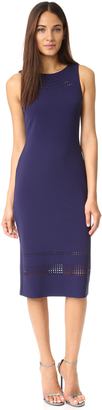 Parker Cory Dress $325 thestylecure.com