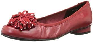 Rose Petals Women's Mallory