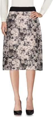 Giambattista Valli 3/4 length skirts