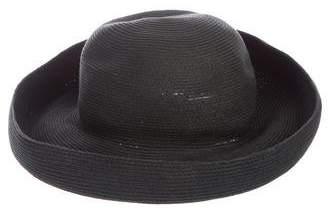 Eric Javits Squishee Straw Hat