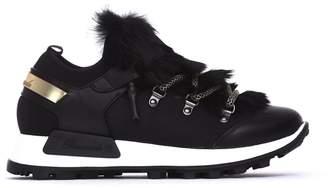 Barracuda Denali Black Sneakers