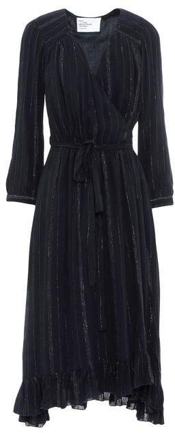 & HARPER 3/4 length dress