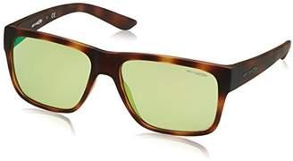 Arnette Unisex-Adults Reserve Sunglasses
