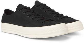 Converse Chuck 70 Ox Nubuck Sneakers