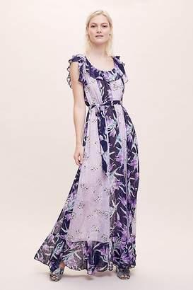 Foxiedox Lala Maxi Dress