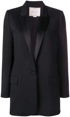 Redemption tailored blazer