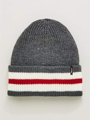 Replay Sports Stripe Beanie