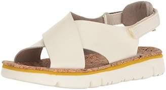 Camper Women's Oruga K200157 Flat Sandal