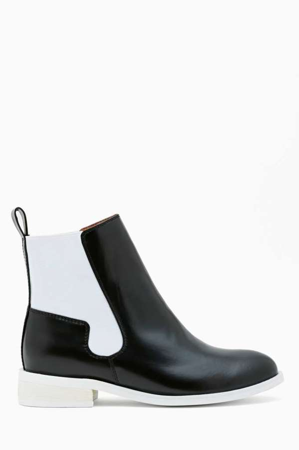 Nasty Gal Jeffrey Campbell Chelsea 2 Boot