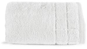 Calvin Klein Sculpted Grid Hand Towel