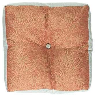 Ann Gish Silk Square Pillow