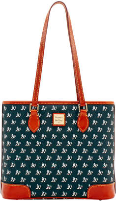 Dooney & Bourke MLB Athletics Richmond