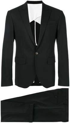 DSQUARED2 two-piece peaked lapel suit