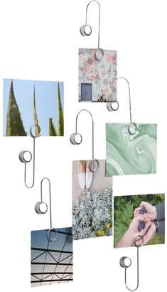 Umbra Phantom Photo Clip Frames (Set of 6)