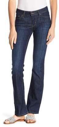 "Levi's 715 Boocut Jeans - 32\"" Inseam"