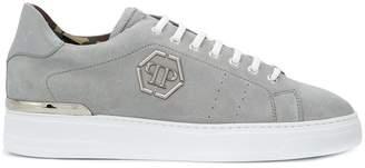 Philipp Plein Hexagonal sneakers