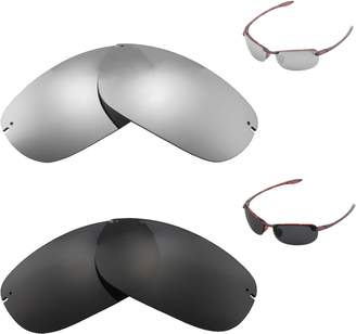 Maui Jim Walleva Polarized Replacement Lenses For Makaha Sunglasses