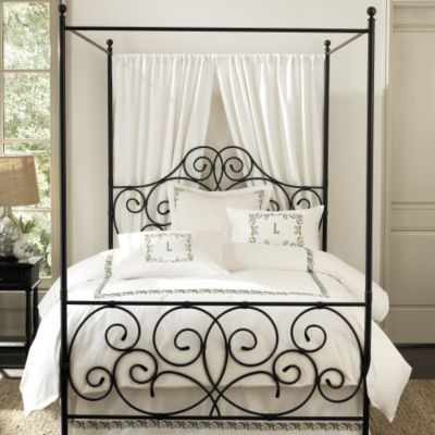 Blaisedale Queen Canopy Bed